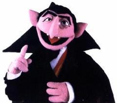 count-von-count-sesame-street