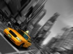 7522057-photo-new-york-city-taxi-blur-focus-motion-times-square
